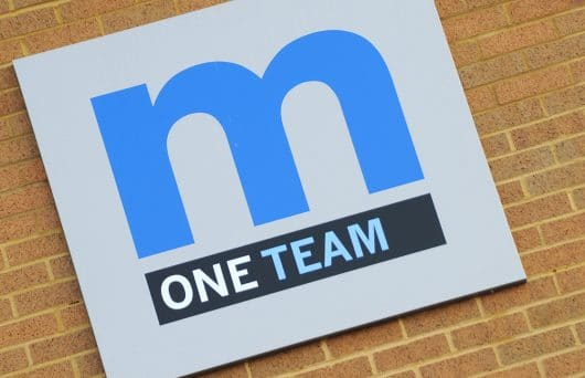 New Team Members in Minoli in Oxford