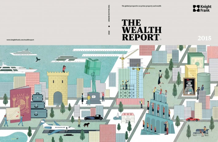 The Wealth Report | Knight Frank
